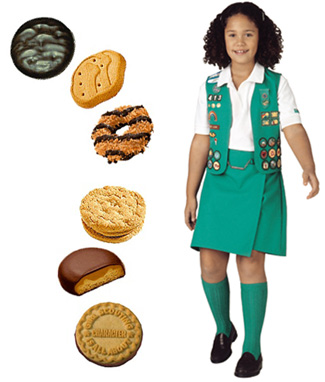 Girl Scout Cookies: On Their Way Out?