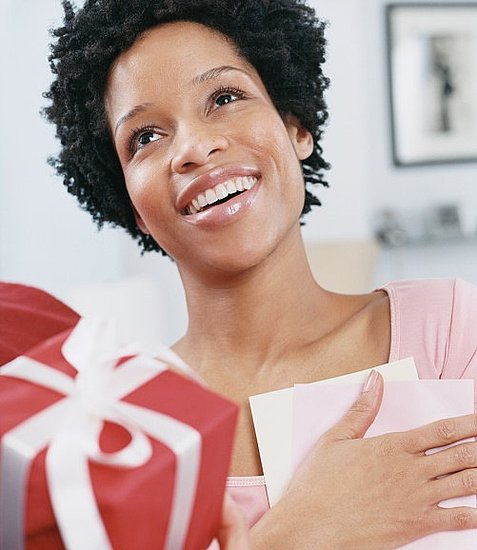 Did You Receive a Kitchen Gift This Holiday?