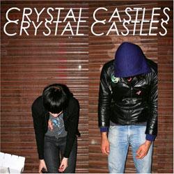 Crystal Castles is So Geek Chic