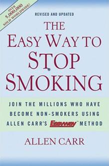 Anti Smoking Video Game from Alan Carr