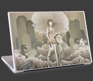 Cool Laptop Skins