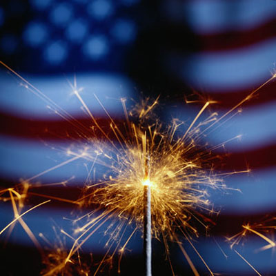 Take Great Fireworks Photographs With Your Camera