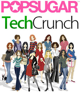 Party Time with You and TechCrunch!