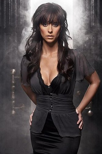 Which hairstyle best suits Jennifer Love Hewitt??