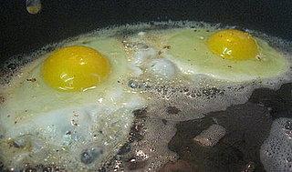 Do You Like Runny Eggs?