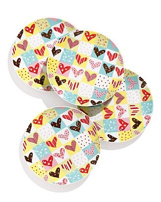 Off to Market: Heart Kitchenware