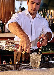 Party Foul: Understaffed Bar