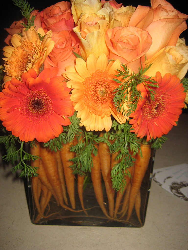 Wedding centerpiece trends popsugar food