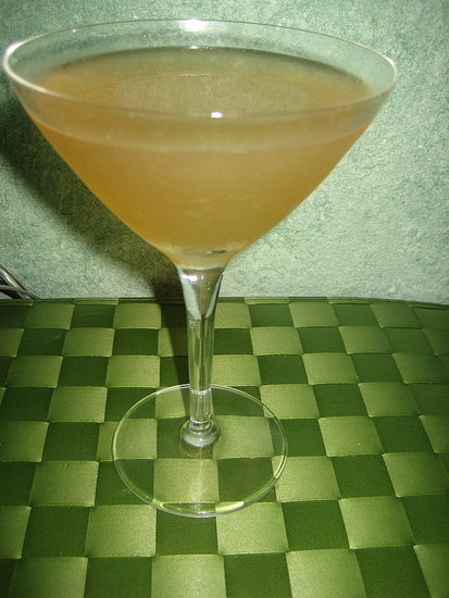 Happy Hour: Rum Cocktail
