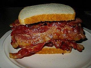 Ahhh! It's Bacon Me Crazy!