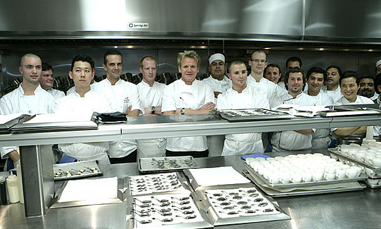 The London Opens in LA, No HK Chefs in Sight