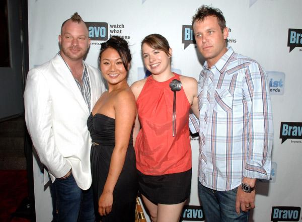 Dale, Sara, Lea, and Brian