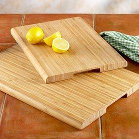 Off to Market Recap: Wood Cutting Board