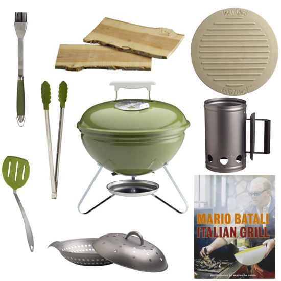 Get Your Grill On: Enter to Win Our Ultimate Barbecue Giveaway!