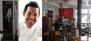 Top Chef Ryan Scott Shows Us How to Make Croutons