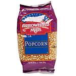 Caramel Corn Clusters
