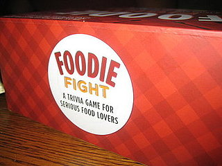 Foodie Fight = Fantastic Fun