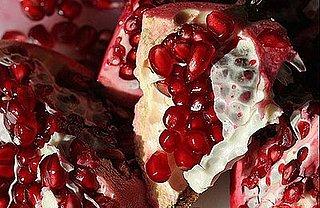 Yummy Links: From Vintage McDonald's to Pomegranates
