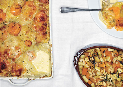 Yummy Links: From Side Dishes to Sweet Potato Pie