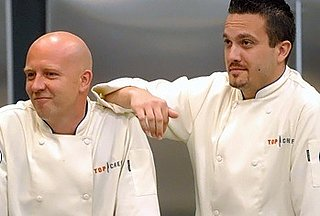 Top Chef Quiz: It's Beginning to Look Like Christmas