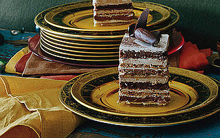 Yummy Links: From 12-Layer Cake to Mario and Tony