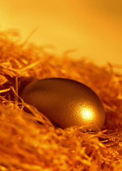 Are You Still Contributing to Retirement Savings?