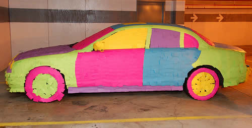 "The <a href=""http:/... for post-its</a> are endless."