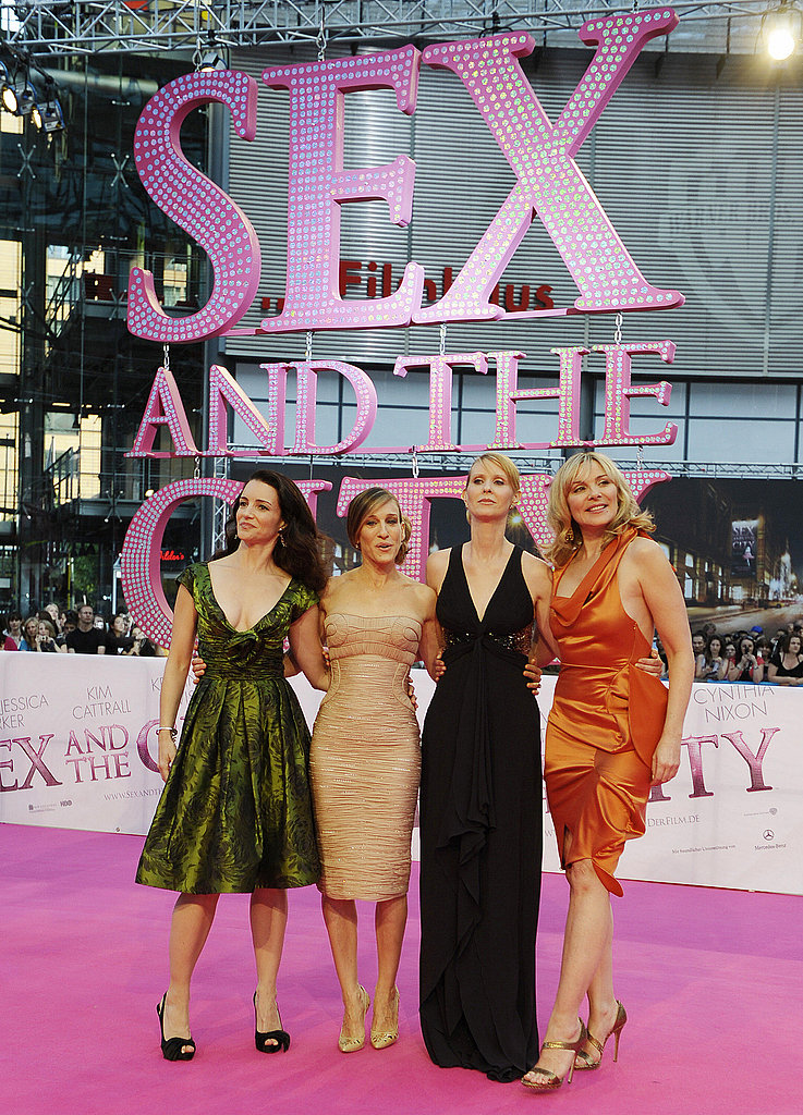 Sex and the city the movie free online in Perth