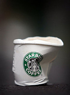 Starbucks Releases List of 616 Stores That Will Close