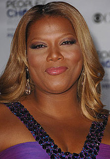 2009 People's Choice Awards: Queen Latifah