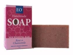 Doing Drugstore: EO Handmade Soap