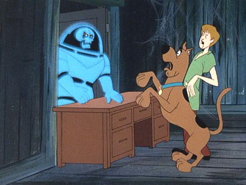 9. Scooby Doo