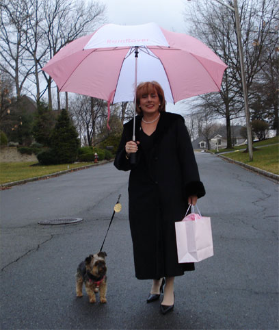 Rain Rover Umbrella