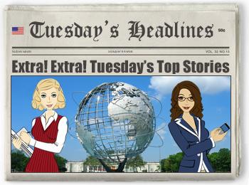 Top News Stories 2008-04-15 06:53:56