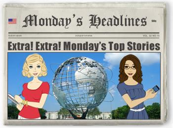 Top News Stories 2008-06-16 07:00:51