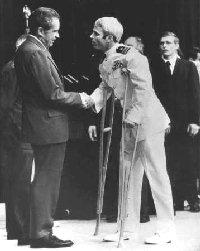 Dem Guru: McCain 'Limited' by POW Years