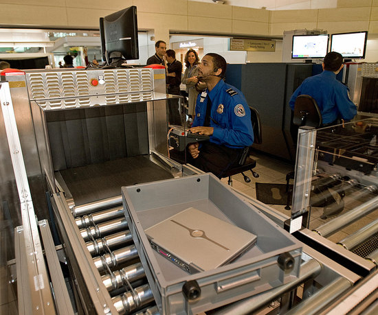 TSA Loses Laptop Containing All Data in Clear-to-Fly Program
