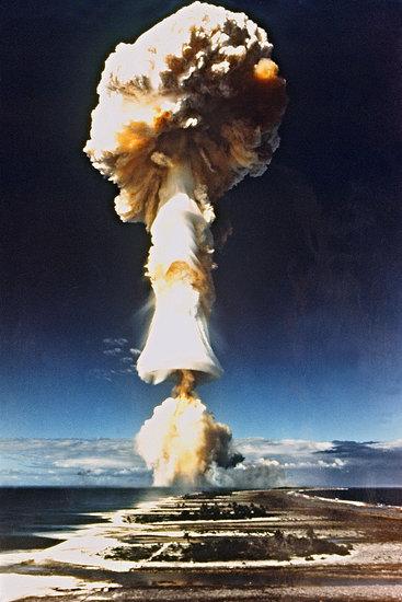 CIA Director Hayden Says Biggest Threat is a Nuclear Al-Qaeda