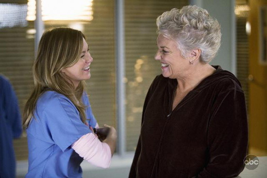 "Grey's Anatomy Rundown: Episode 12, ""Sympathy For the Devil"""