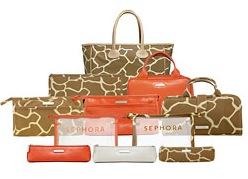 Thursday Giveaway! Sephora Brand Safari Goodies