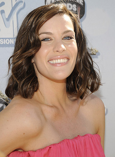 Liv Tyler at the 2008 MTV Movie Awards