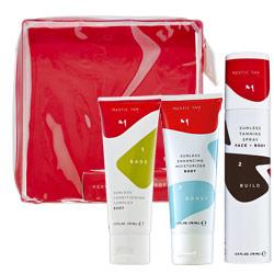 Thursday Giveaway! Mystic Tan Perfect Tan Body Kit