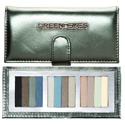 Thursday Giveaway! Pop Beauty Green Eyes Eye Class Palette