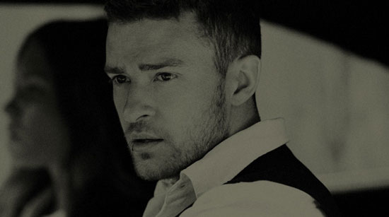 Fab Flash: Justin Timberlake Does Fashion Week Right