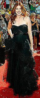 Emmys Style: Debra Messing