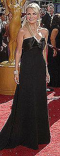 Emmys Style: Kristin Chenoweth