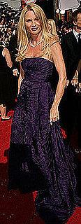 Emmys Style: Nicollette Sheridan