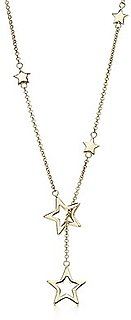 The Look For Less: Tiffany & Co. Star Necklace
