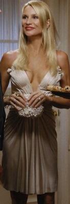 Desperate Housewives Style: Edie Britt