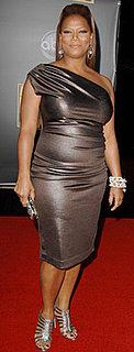 AMAs Style: Queen Latifah